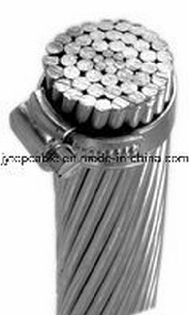 Bare Conductor ACSR Aluminum Conductor Steel Reinforced Quail 2/0AWG