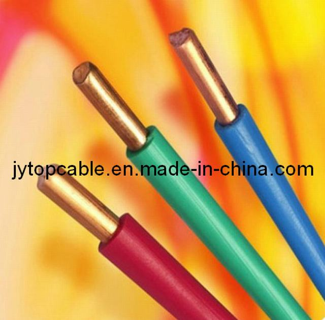 Electric PVC Insulated Building Wire