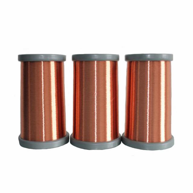 Enameled Copper Wire Electrical Enamelled Copper Winding Wires