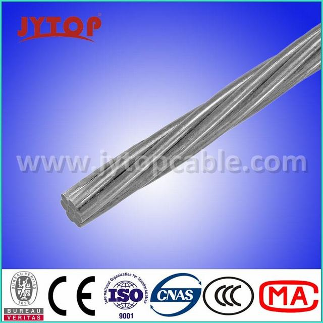 Factory Guy Wire Galvanized Steel Wire Gsw to ASTM A475