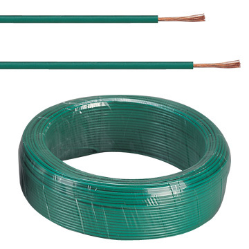 Flexibile Electric Wire PVC Insulated Electric Wire 2.5sq. mm