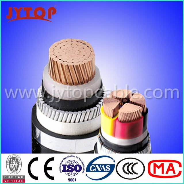 Na2xs2y 6/10kv, 12/20kv, 18/30kv Power Cable