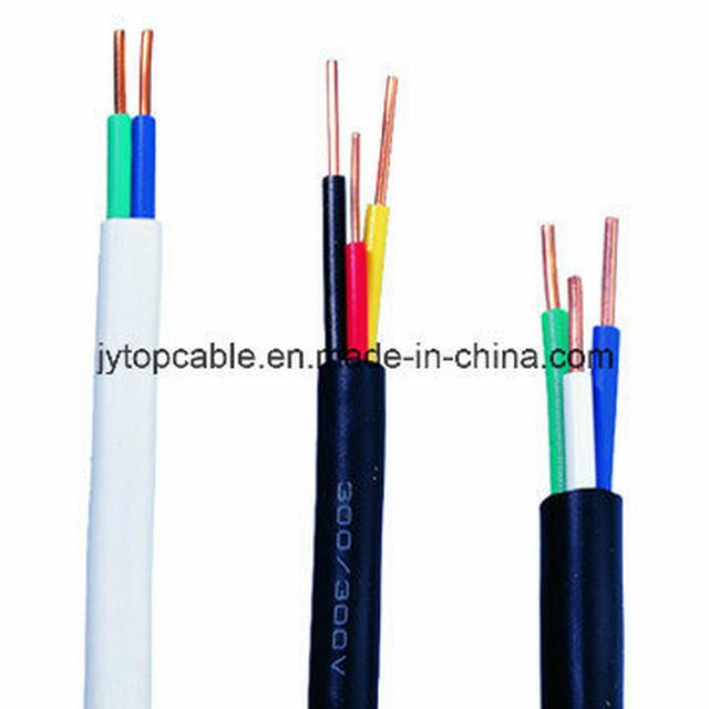 PVC Insulated Thw Wire Building Wire Electric Wire