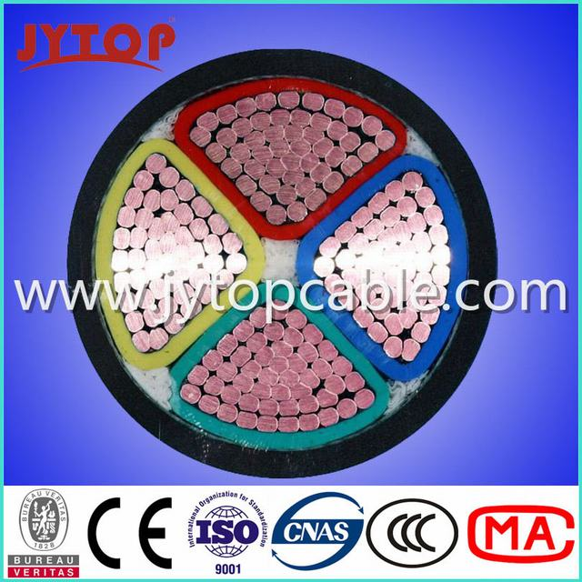 XLPE Insulation Material and Low Voltage Type RV-K Power Cable