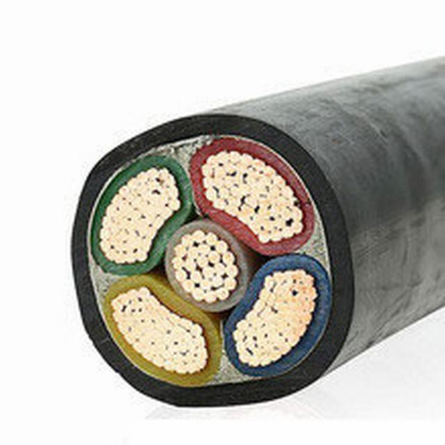 0.6/1kv Aerial Bundle Cable XLPE Insulated Cable