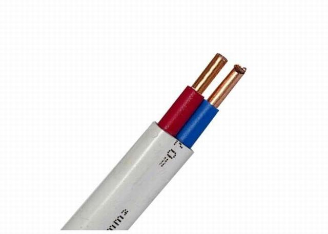 1/0 AWG 2/0 AWG 3/0 AWG XLPE Insulated Power Cable Electrical Wire Flat Electrical Cable