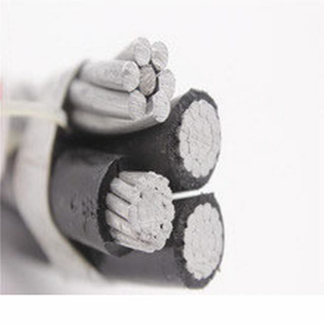 1kv 4 Core Steel Wire Armoured Cable