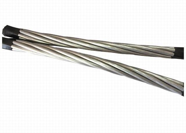 AAC Daffodil AAC Conductor Wire Aluminum Cable Aluminium Alloy Conductors