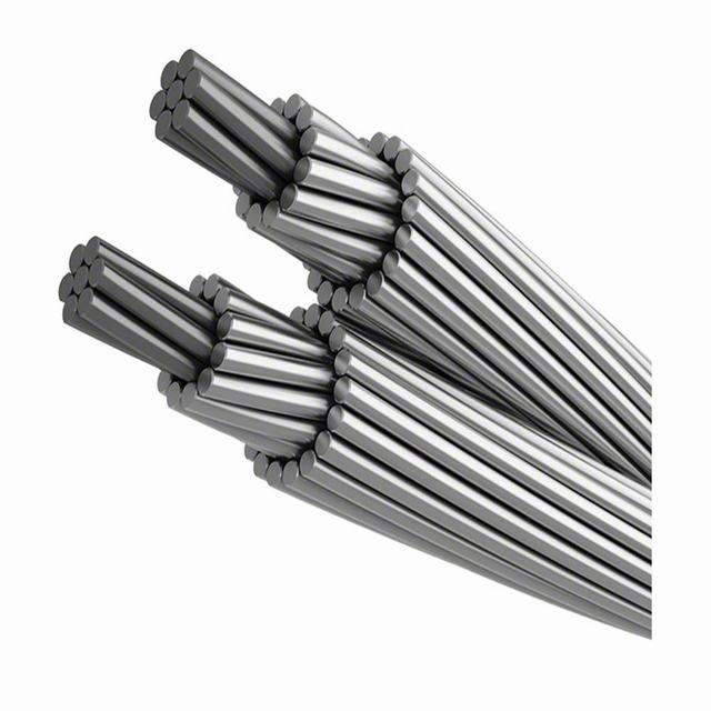 Aluminum Conductor Steel Reinforced ACSR Cable ACSR Conductor