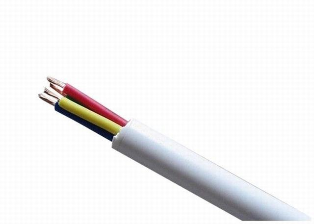 BVV 300/500V Multi Core Solid or Stranded Copper Conductor House Wiring Cable