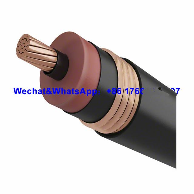 Buy Power Cable with PVC Insulation 1 Kv 4 X 4 – 6 mm2 PVC PRO Power Insulation 4 Core PVC