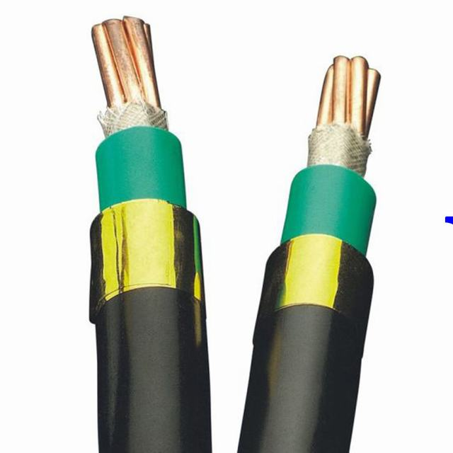 China Manufacture Coaxial Cable Power Cable AAAC Conductor Specificationar Moured Cable Price From CSA