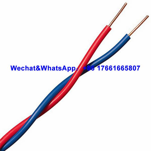 Copper Wire Aluminum Wire 14/2 Electrical Wire with by China Supplier