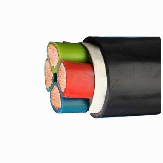 Double PVC Jacket VGA Cable PVC Cable Aluminium Cable Aluminium Armoured Cable