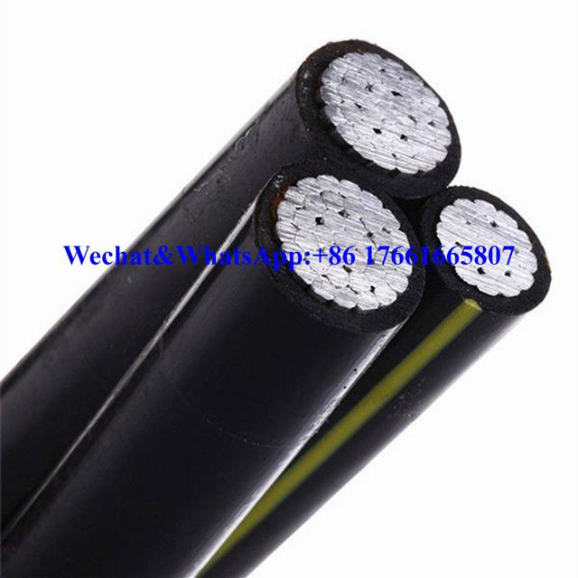 Electrical Cable Control Cable ACSR Cable What Is XLPE Insulation