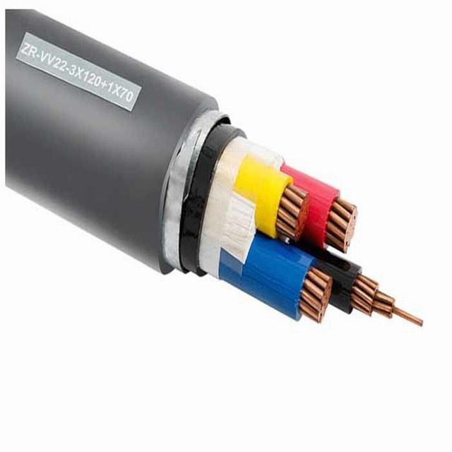Factory Price Sizes Malaysia 16mm 35mm 95mm Electrical Cable Aluminum Cable Power ABC Cable