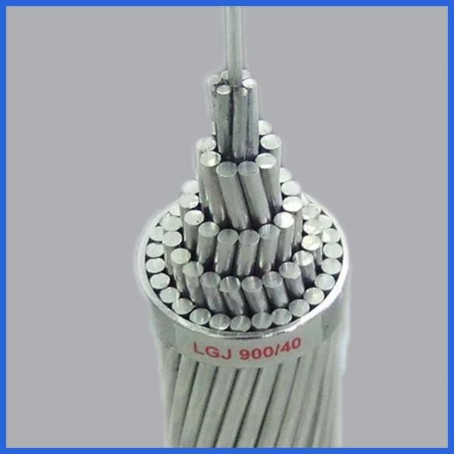 High Quality Bare Conductor AAC, AAAC, ACSR, Overhead ACSR Rabbit Conductor Power Cable