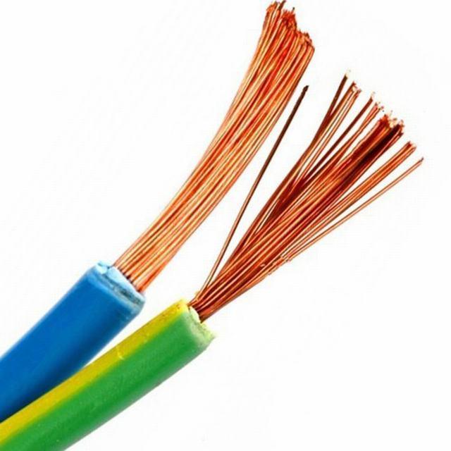 Home- Depotelektrischer Kupfer Belüftung-Draht-Hersteller ... on