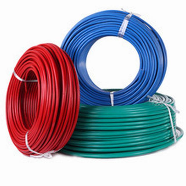 Medium Voltage PVC Insulated Copper Power Cable