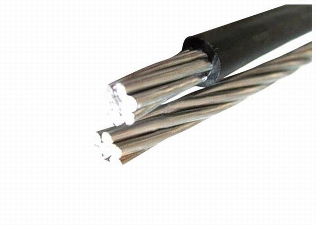 PE or XLPE Insulation Aluminum Conductor Overhead Conductor Cable
