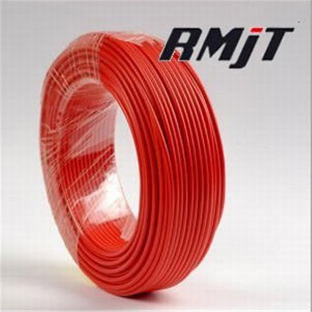 1.5 Sq mm Copper Core PVC Insulation Flexible Electrical Cable Wire