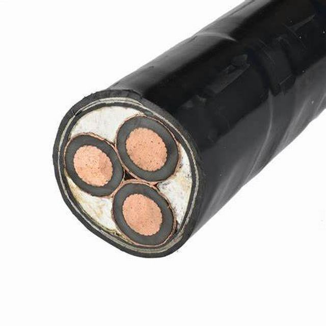 35mm2 Armoured Copper Conductor PVC Insulated Cable