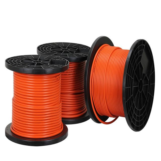 450/750V Yzw Yh Yc Ycw H07rn-F H05rn-F Low Voltage Mining Flexible Jacketed Aluminium Copper Electric Rubber Welding General Cable