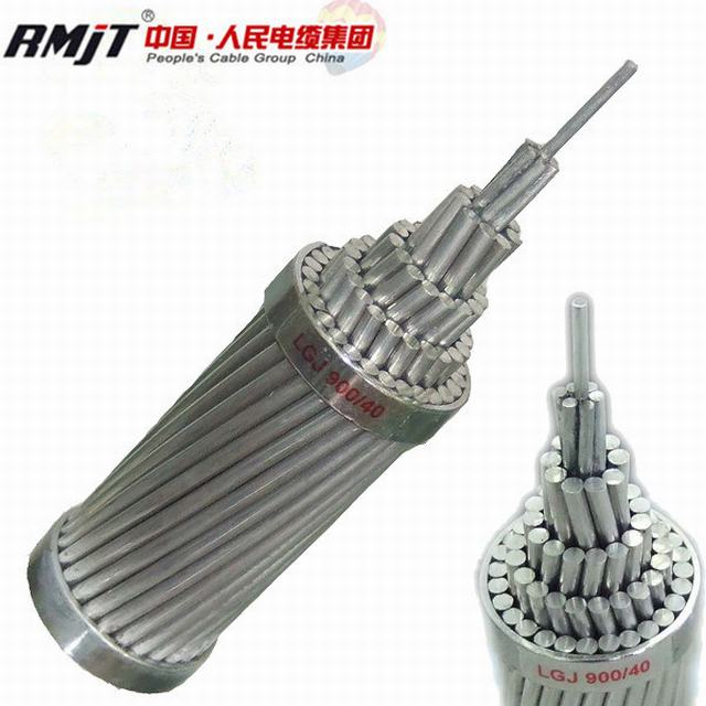 50mm 70mm 95mm 240mm Aluminium Alloy Conductor AAAC Conductor