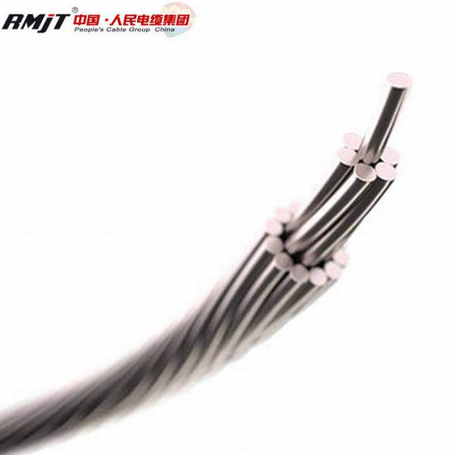 All Aluminum Strand Conductor AAC Cable for Power Transmission Line