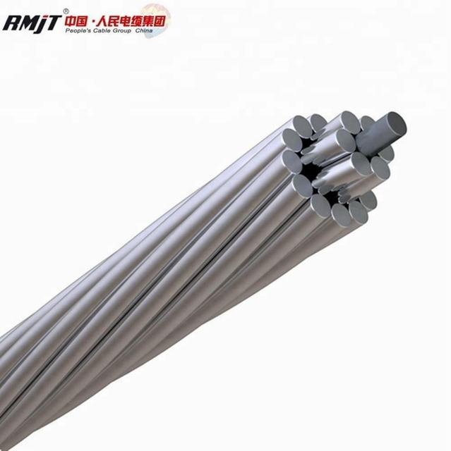 BS ASTM GB IEC Aw AAC AAAC Standards Aluminum Alloy Conductor Steel Reinforced Overhead Electric Powe Wire Cable Bare Aluminumr Overhead Conductor ACSR