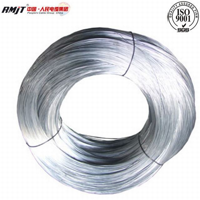 Galvanized Steel Wire Strand/Stay Wire And Earth Wire/Guy