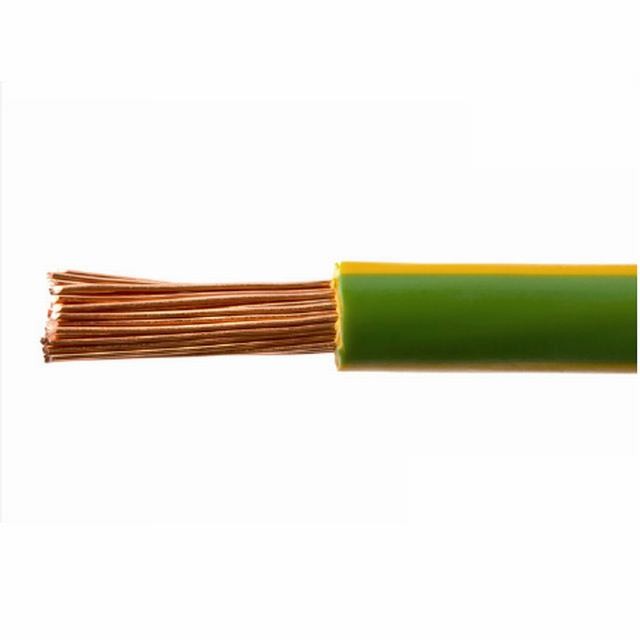 Copper 1.5mm PVC Wire
