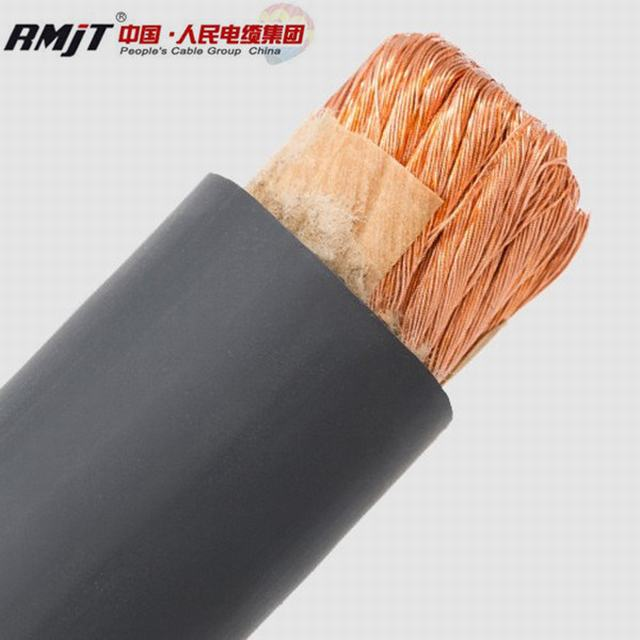 Different Types of Flexible Welding Machine Cable