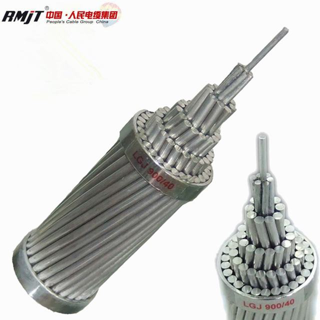 Factory Price 95/15 Aluminum Conductor Steel Core Reinforce ACSR Cable