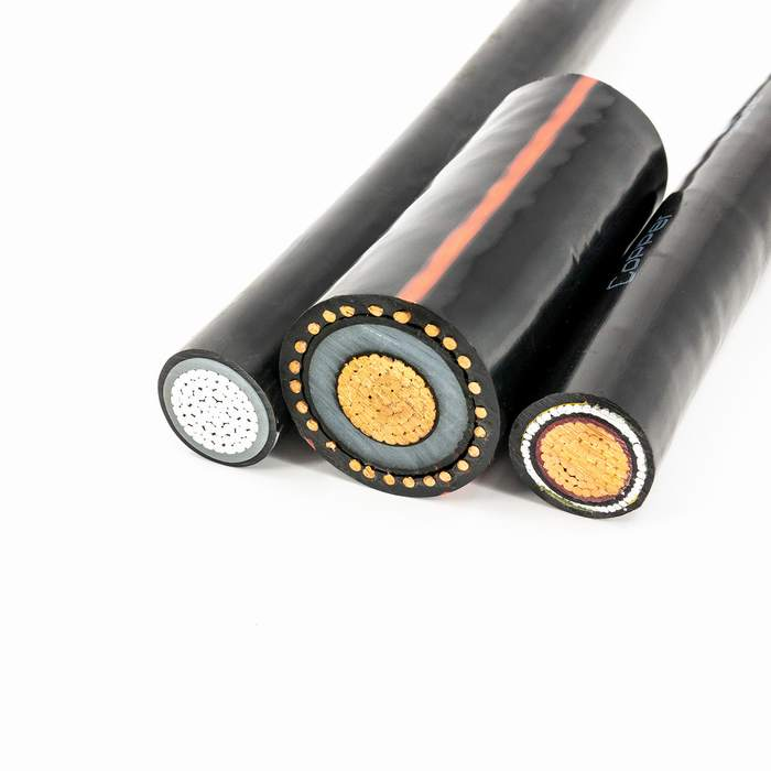 Fire Resistant Marine Insulated PVC Sheath Jacket Underground Armoured Overhead Electrical Cables XLPE Copper Aluminum Electric Wire Power Cable