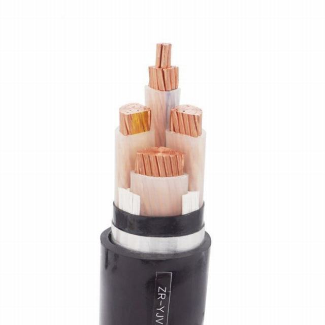 Flexible Copper XLPE Insulation Power Cable