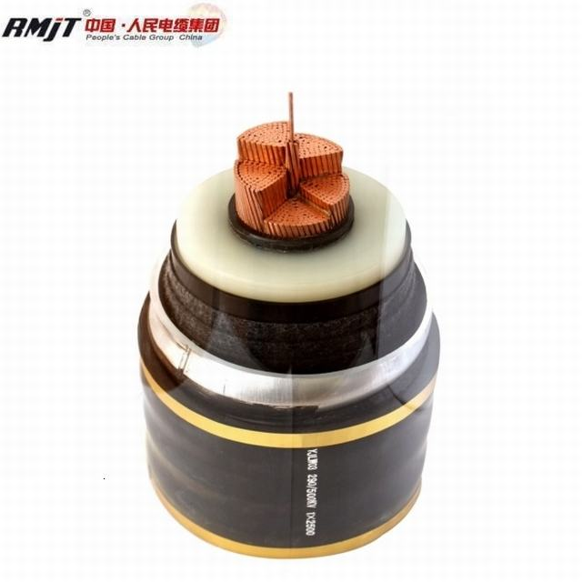 Heavy Duty PVC Insulated Copper Conductor