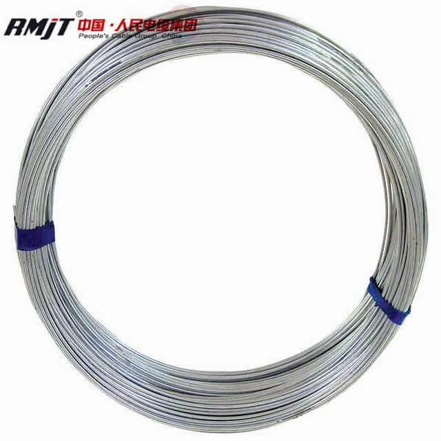 High Carbon Low Carbon ASTM Standard Galvanized Steel Wire