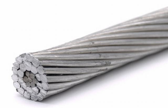 High Quality Aluminum Conductor Steel Core ACSR 95 / 15 Conductor