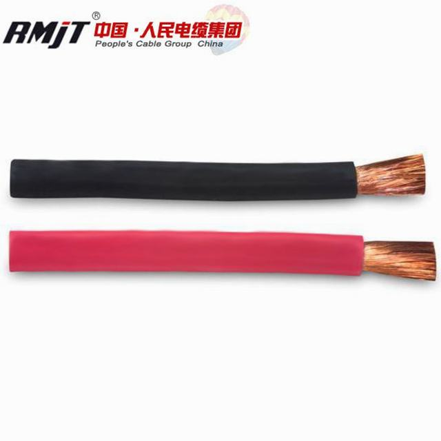 High Quality Flexible Welding Copper Cables
