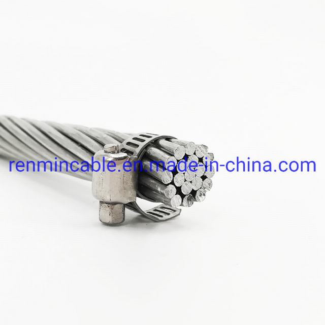 High Quality Overhead Bare Aluminium Alloy Conductor AAAC Cable