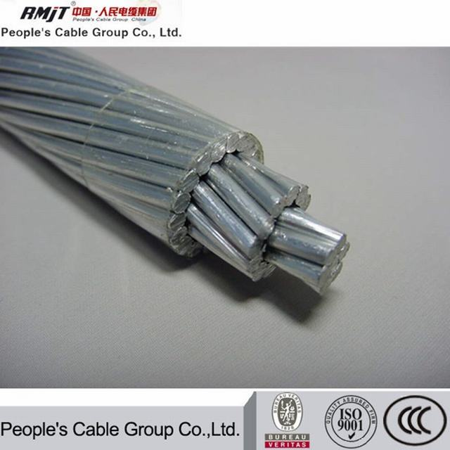 High Quality Overhead Bare Conductor AAC All Aluminum Conductor