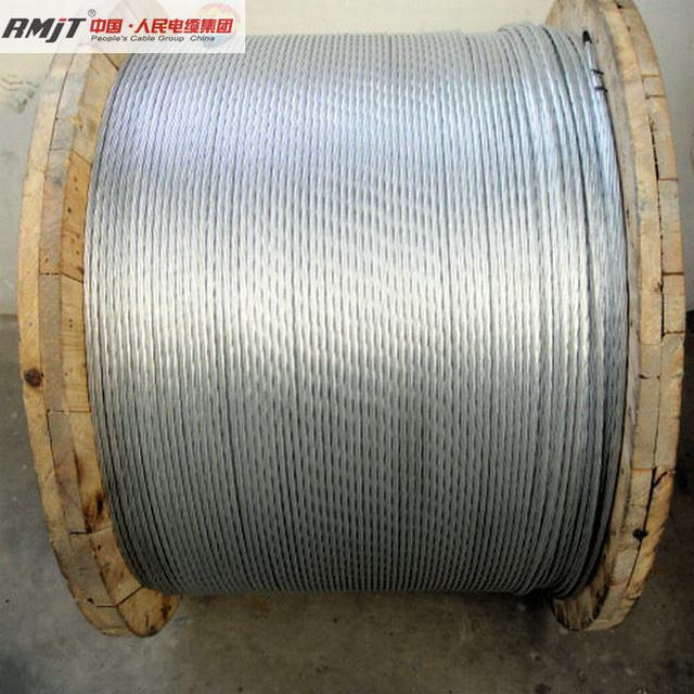 High Tensile Strength Galvanized Steel Binding Wire Tie Wire