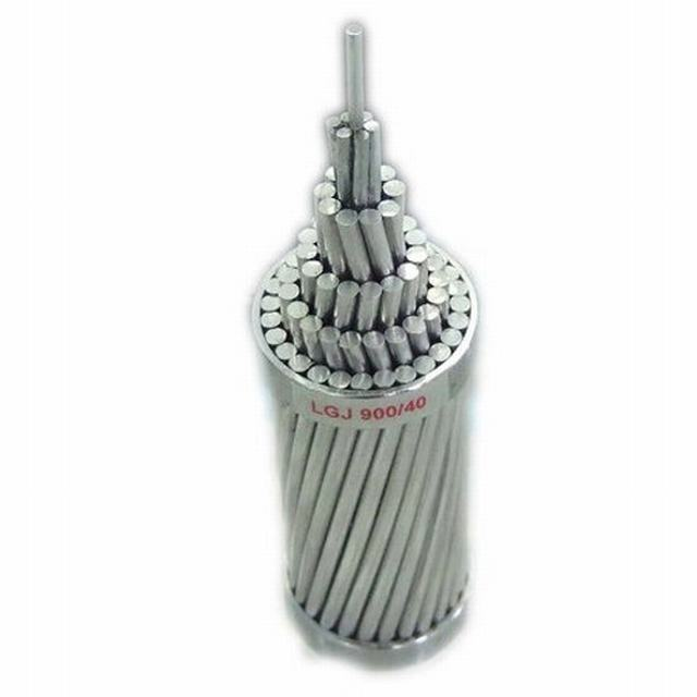 Low Price AAAC Conductor All Aluminum Alloy Elgin 6524 Mcm
