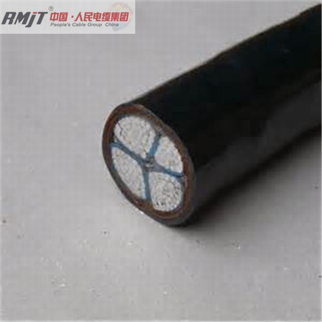 Nya Aluminum Conductor PVC Insulated Power Cable 25mm2 70mm2 240mm2