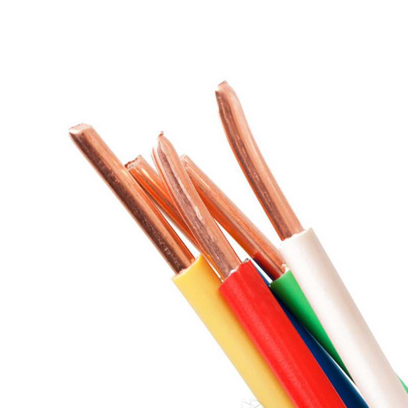 PVC Insulated Electrical House and Building Wire