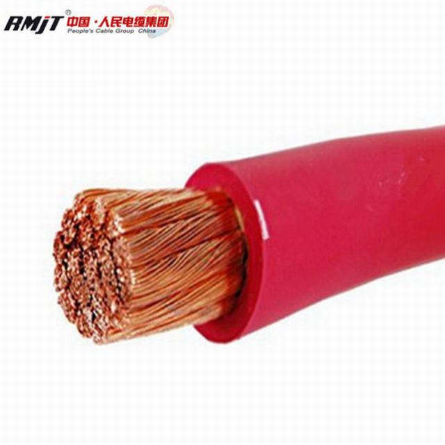 Rubber Sheath Flexible Welding Cable Electric Cable