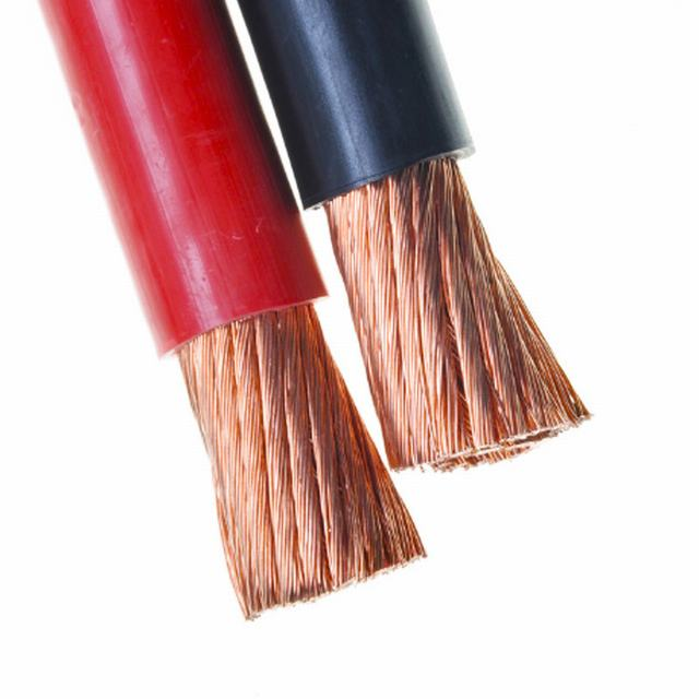 Rubber Sheathed Welding Cable