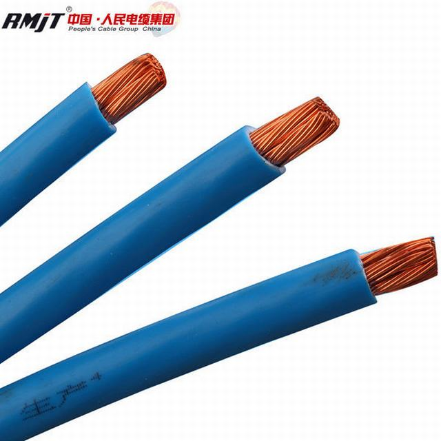 Stranded Copper Clad Aluminium Core PVC Insulated Electrical Wire