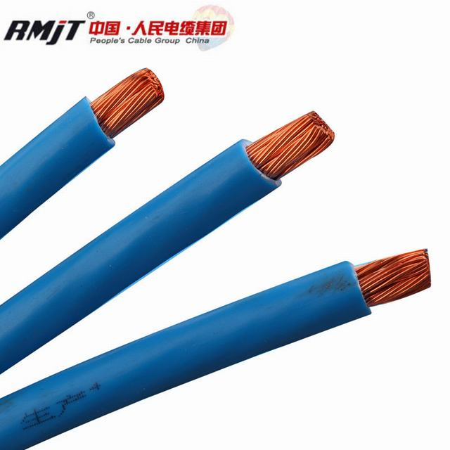 Tw Thw Building House Conductor Copper XLPE PVC Electric Wire